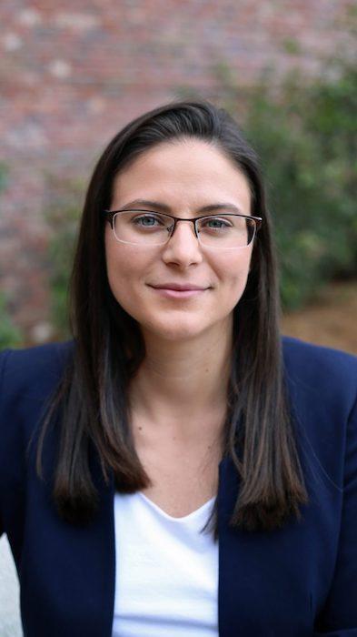 Allison Serraes