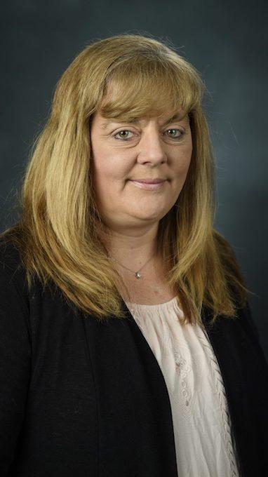 Cindy May