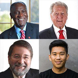 Top Alumni of 2019